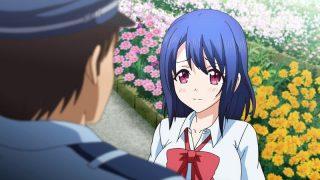 【エロアニメ】のぞき彼女 第一話「見つめる優等生・楓~転がり堕ちる如雨露♡」