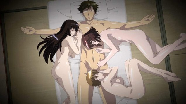 【TVアニメ】じょしおちっ!Joshiochi! ~2階から女の子が…降ってきた!? 第9話