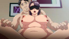 【エロアニメ】妻が綺麗になったワケ #2