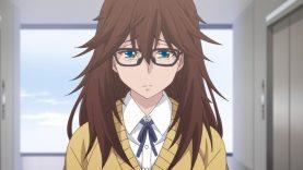 【TVアニメ】じみへんっ!!~地味子を変えちゃう純異性交遊~ 第1話「地味子は意外にかわいかった。」